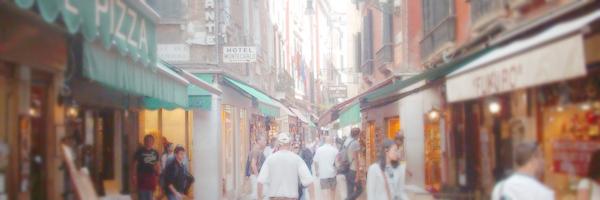 Classic Apartment Venice - Soggiornare a Venezia